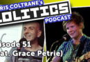 Ep51 – Grace Petrie, Chris Coltrane. June 2017.