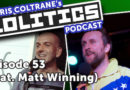 Ep53 – Matt Winning, Chris Coltrane. Bonus Holiday Episode!